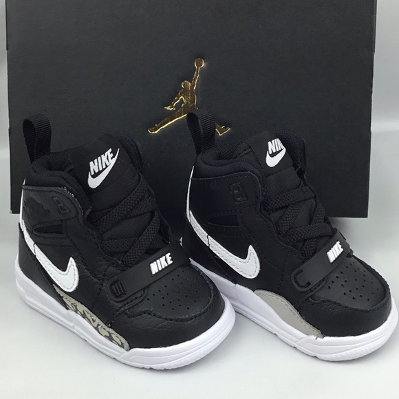 the latest fbd36 e77af Nike jordan legacy 312 toddlers at4055 NEW IN BOX NWT